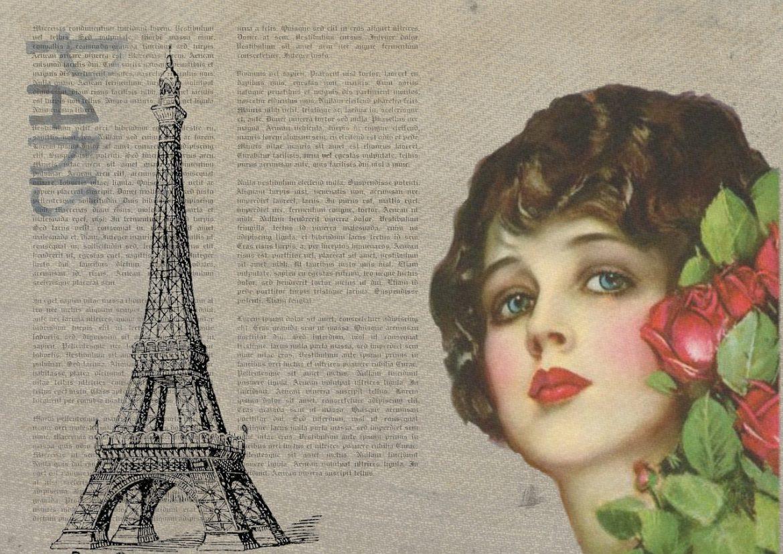 Тайната за красотата на девойки французойки