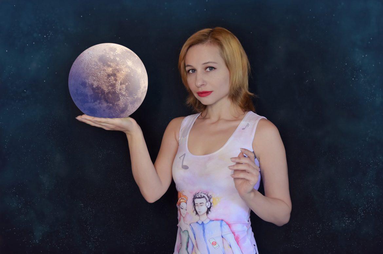 Красота по лунния календар (част 2)